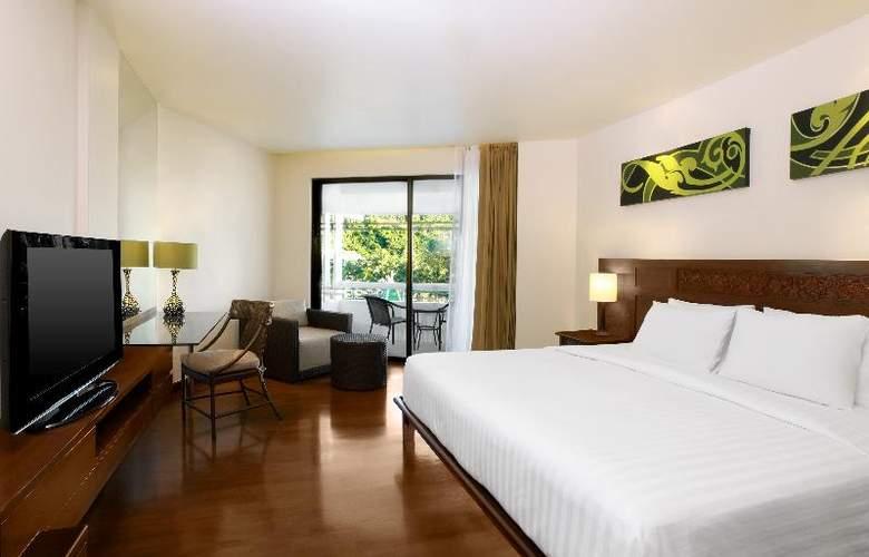 Le Meridien Phuket Beach Resort - Room - 17