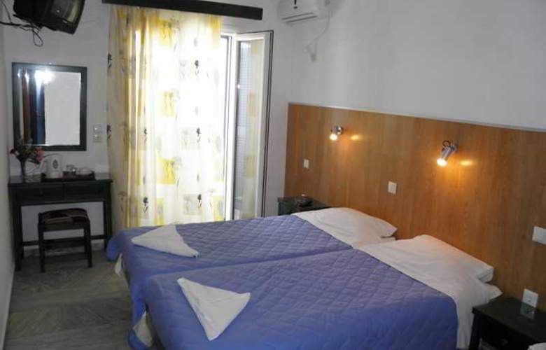 Rea Hotel - Hotel - 7