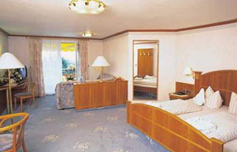 TOP CCL Hotel Ritter - Room - 3
