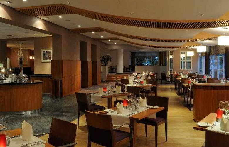 Hilton Bonn - Restaurant - 7
