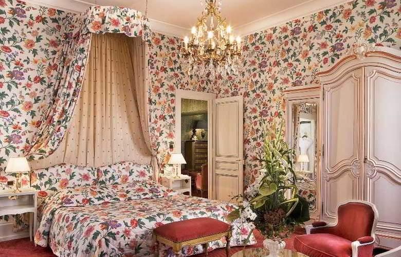 Château de Divonne - Room - 11