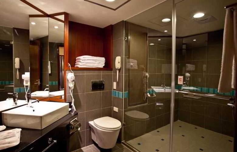 Forte Hotel Hsinchu - Room - 23