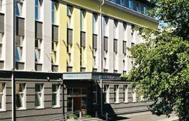 Ecotel Vilnius - Hotel - 0
