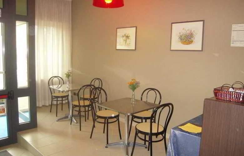 Le Viole - Restaurant - 16