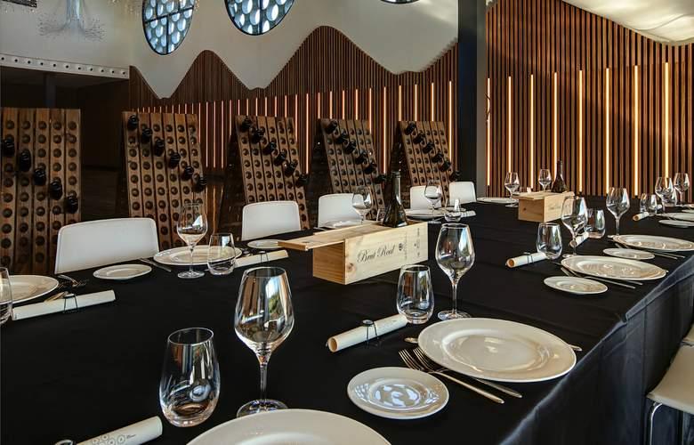 Domus Selecta Cava & Hotel Mastinell - Conference - 35