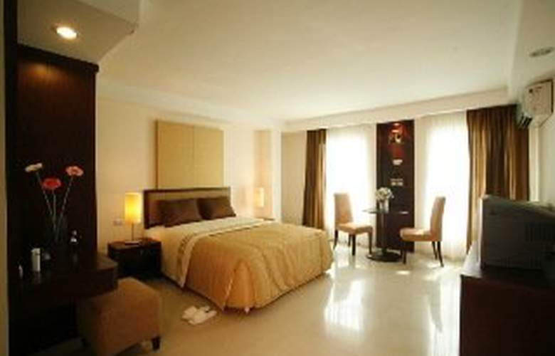 Romance Serviced Apartment & Hotel - Room - 2