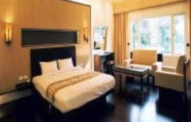 Yiyuan Resort - General - 2