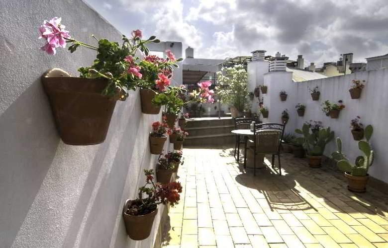 Un Patio al Sur - Terrace - 6