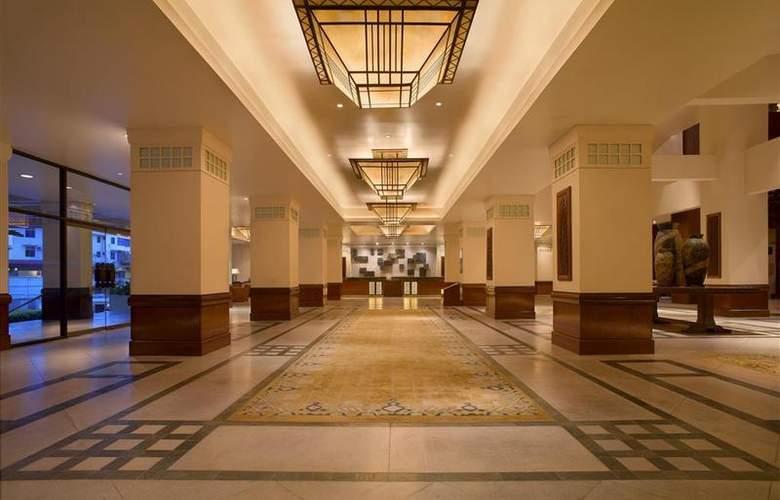 Hyatt Regency Kinabalu - Hotel - 28