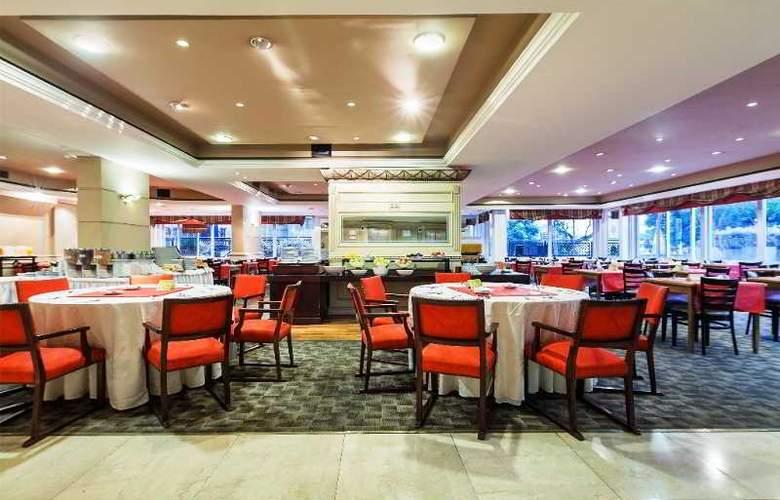 Exe Colon - Restaurant - 8
