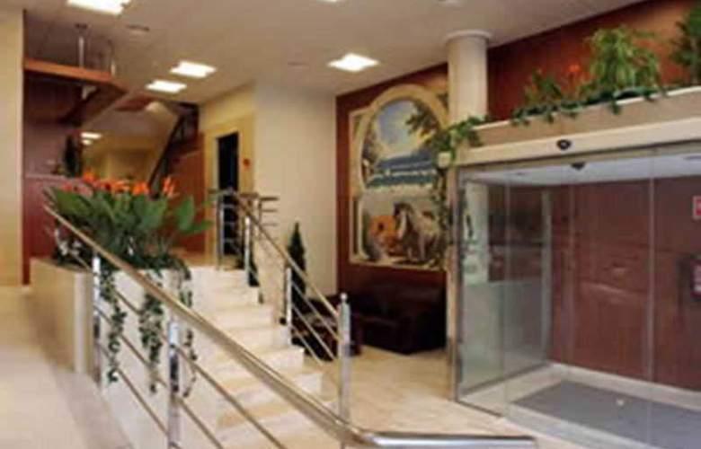 Adsubia - Hotel - 1