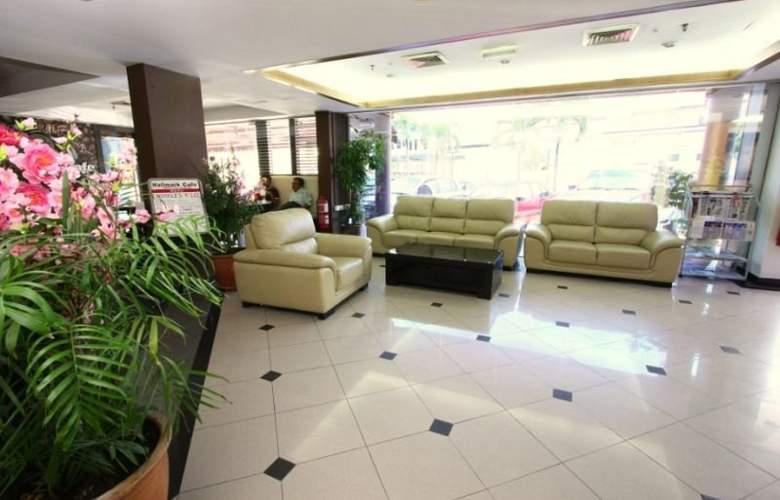 Hallmark Leisure Hotel - General - 6
