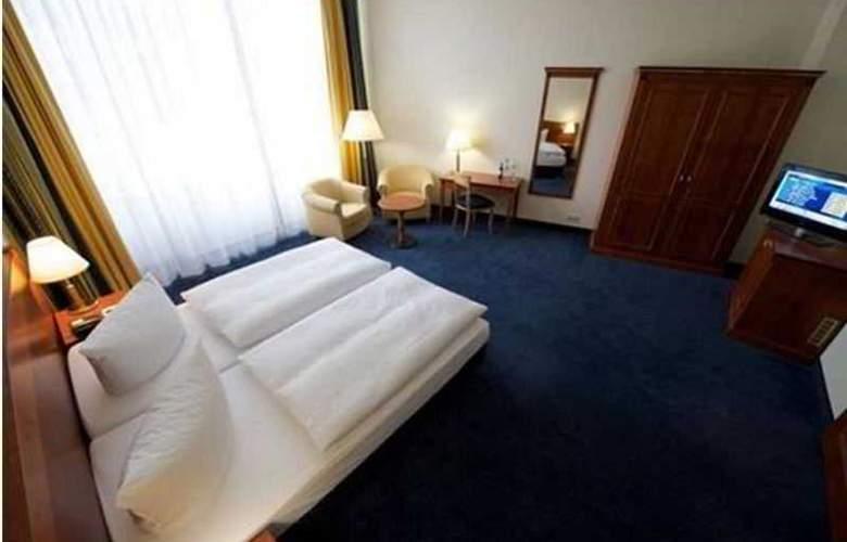 Wyndham Garden Berlin Mitte - Room - 13