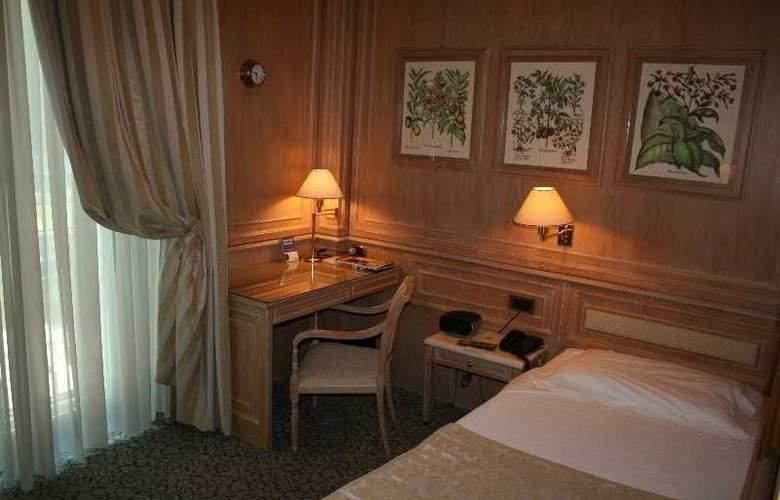 Hotel de la Ville Monza - SLH Hotel - Room - 3