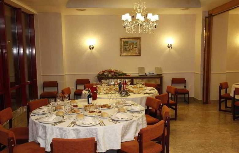 Mari Carmen - Restaurant - 18