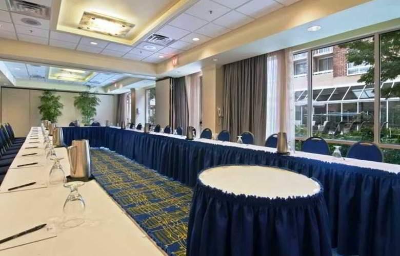 Hilton Suites Atlanta Perimeter - Conference - 2