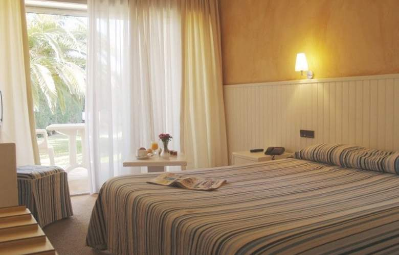 Val Hotel Mona Lisa - Room - 6