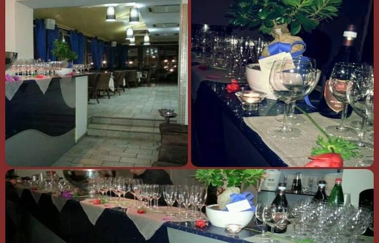Bayard Rooms - Restaurant - 38