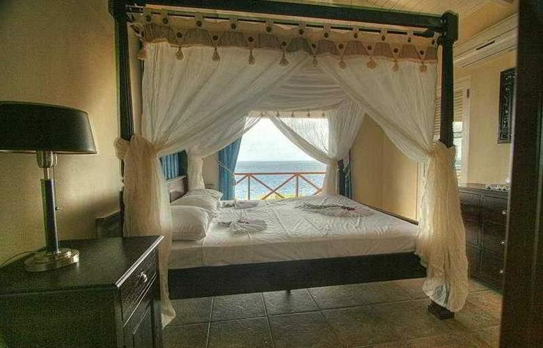 Caribbean Club Bonaire - Room - 3