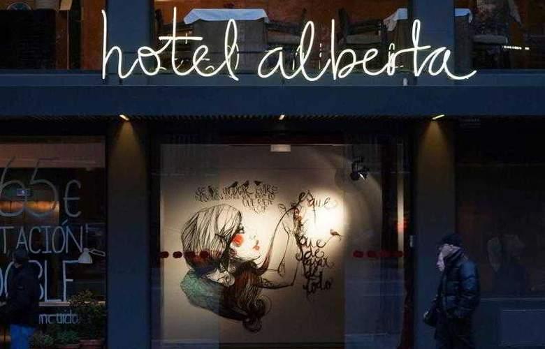 Mercure Barcelona Condor - Hotel - 14