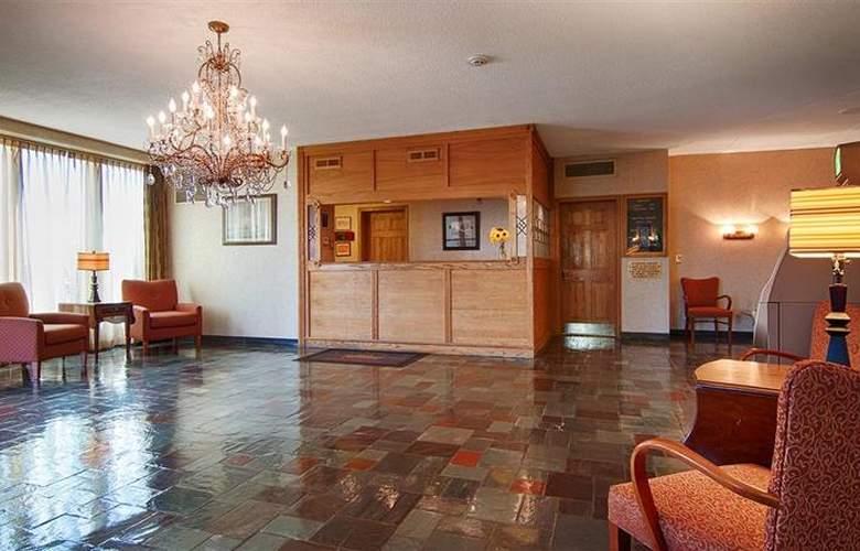 Best Western Syracuse Airport Inn - General - 14