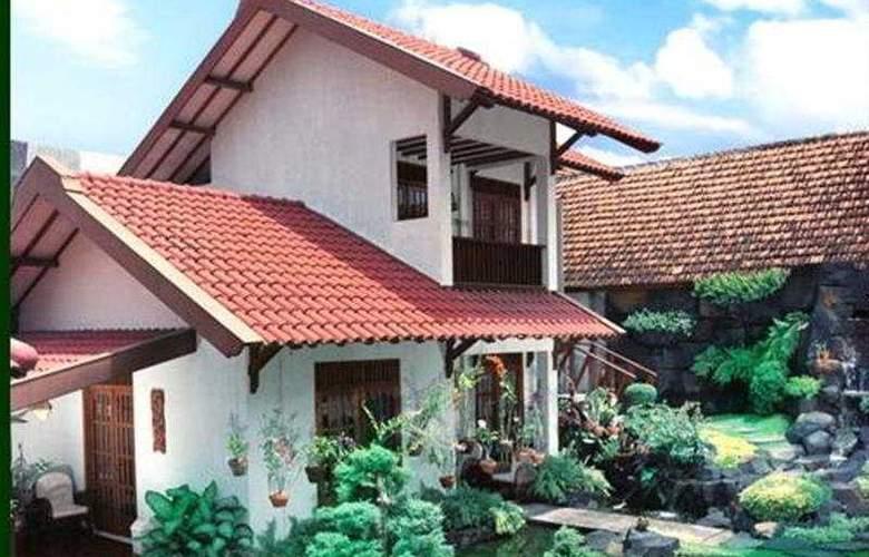 Duta Guest House - Hotel - 0