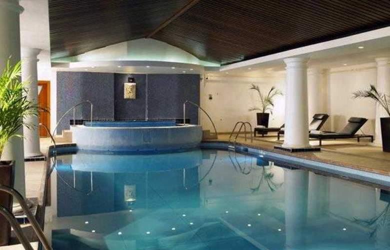 Bexleyheath Marriott - Hotel - 25