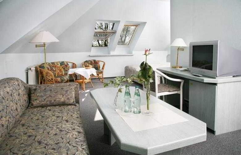 Top Hotel Unter den Linden - Room - 3