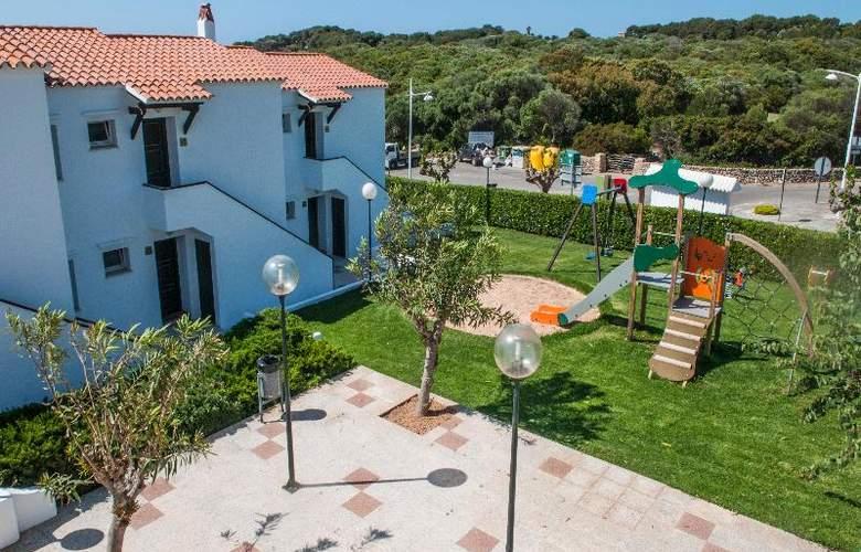 Naranjos Resort Menorca - Sport - 26