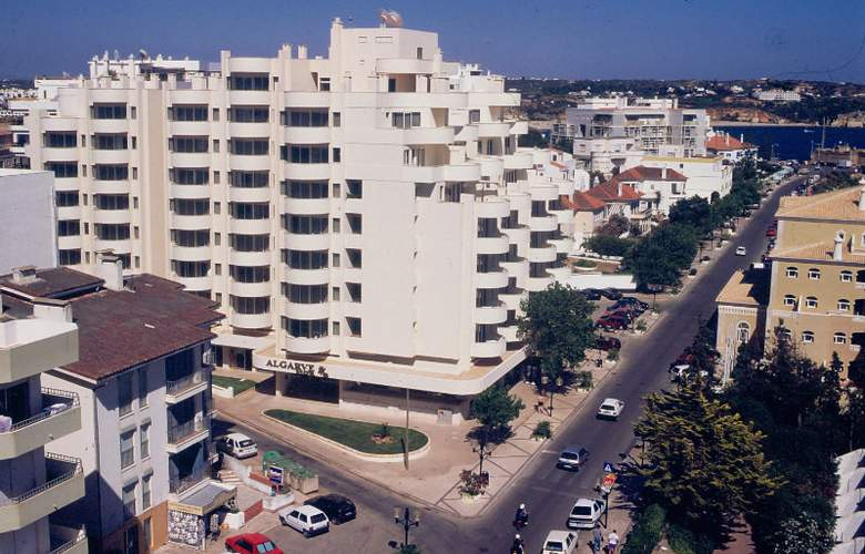 Algarve Mor Apartments - Hotel - 0