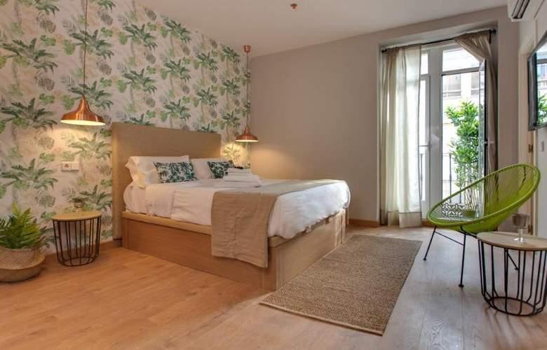 Suites You Zinc - Room - 5