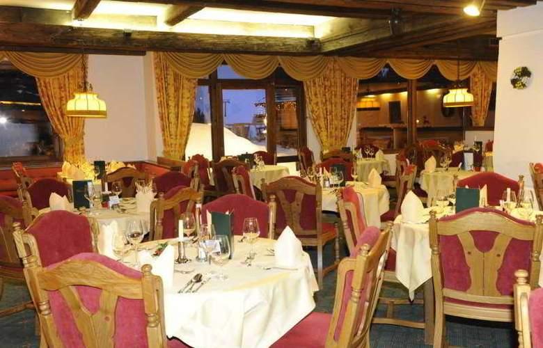 Sonnalm - Restaurant - 10