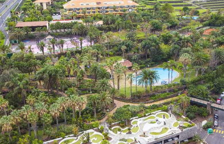 Maritim Hotel Tenerife - Sport - 16