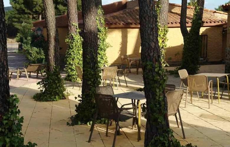 Finca Rural La Villa Don Quijote - Hotel - 18