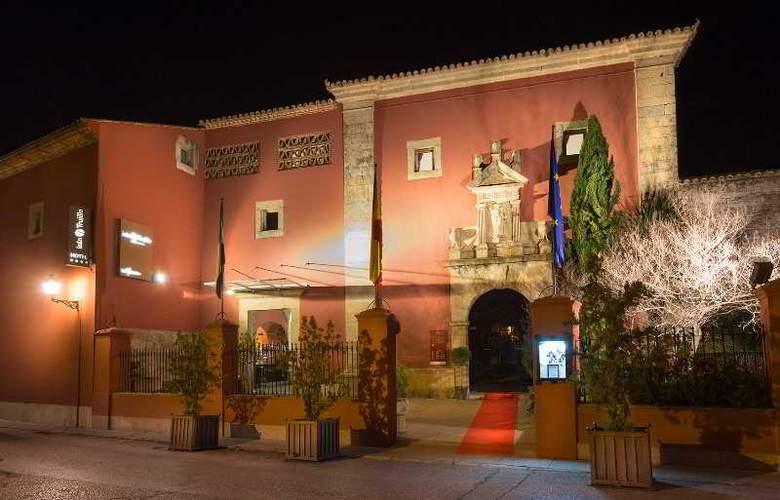 Izan Trujillo - Hotel - 6