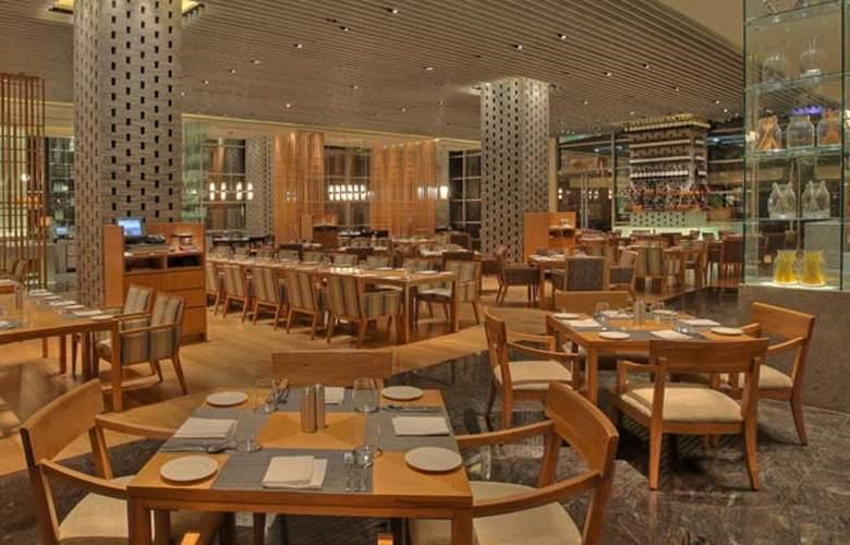JW Marriott Hotel Pune - Restaurant - 6