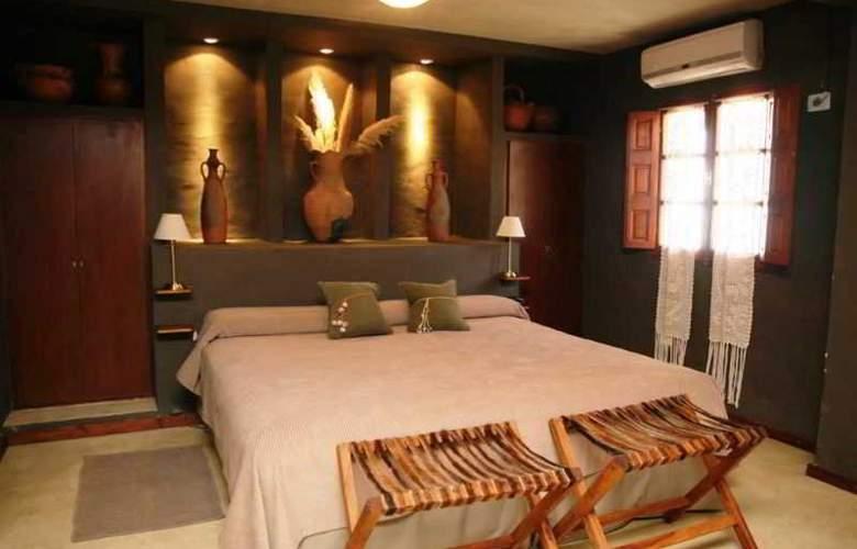Hosteria Luna Huana - Room - 7
