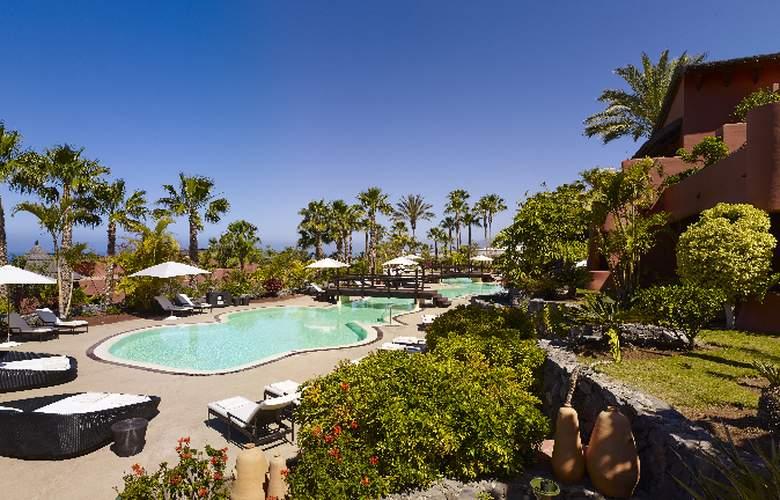 The Ritz-Carlton, Abama - Pool - 64