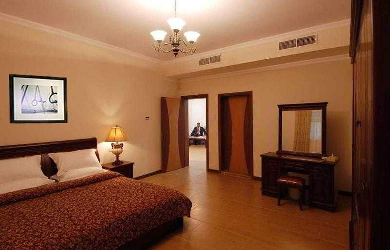 Ramee Suites 4 Apartment - Room - 1