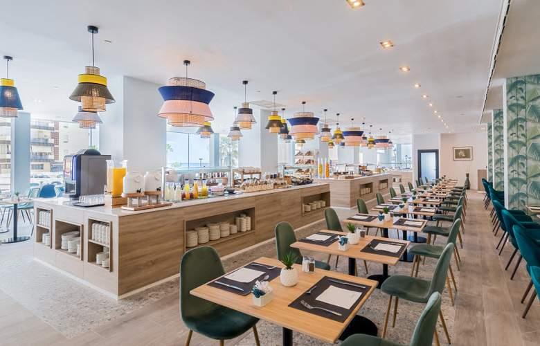Occidental Fuengirola - Restaurant - 27