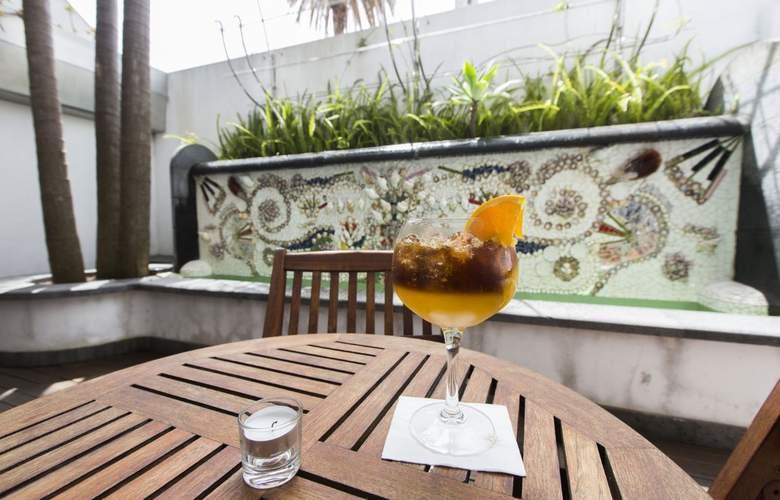 Ponta Delgada - Bar - 15