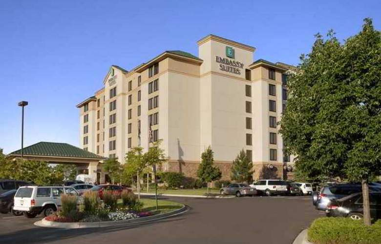 Embassy Suites Denver International Airport - Hotel - 8