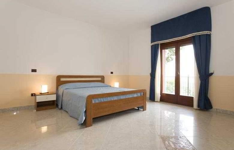 Royal Hotel Montevergine - Room - 6