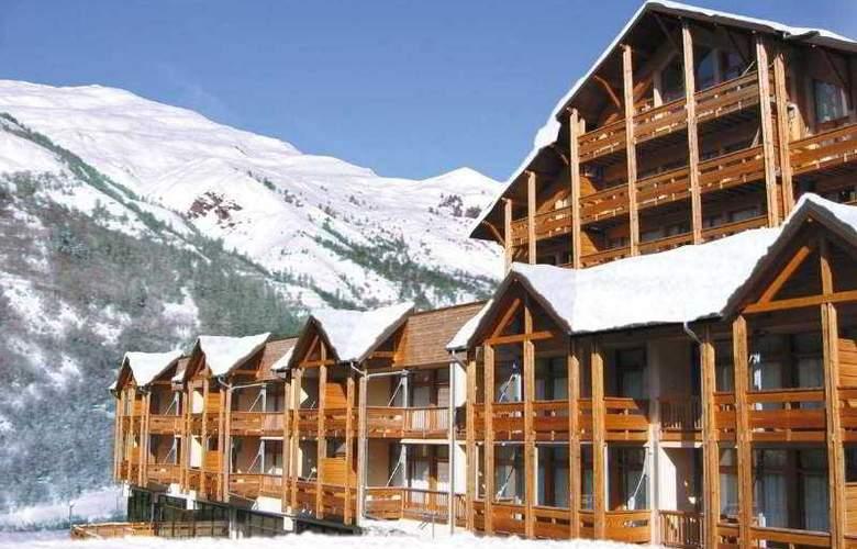 Residence P&V les Chalets Valoria - Hotel - 0