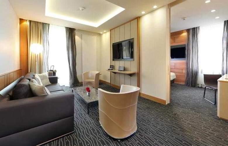 St. Gotthard - Room - 25