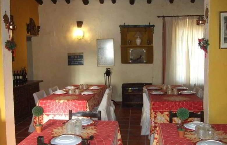 El Vaqueril - Restaurant - 6