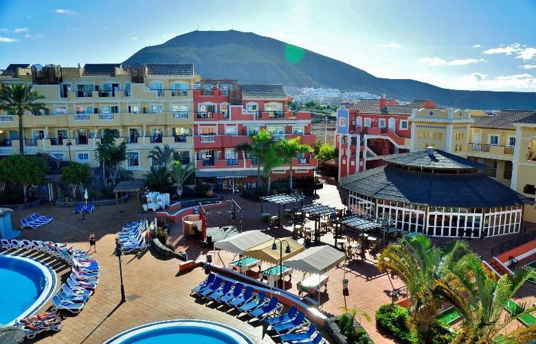 Granada Park - Hotel - 0