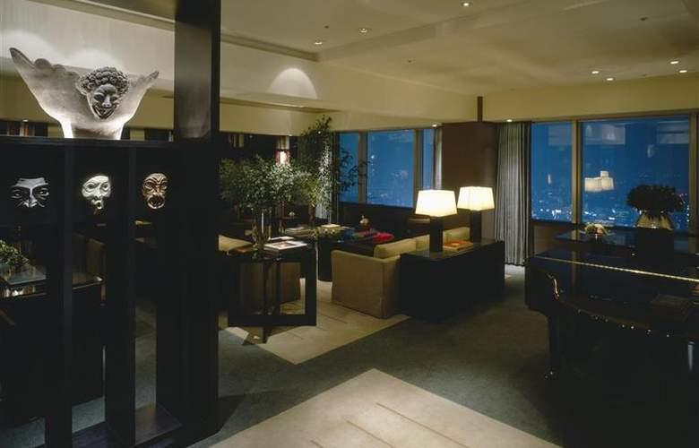 Park Hyatt Tokyo - Hotel - 12