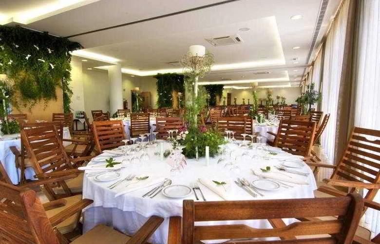 Tulip Inn Estarreja Hotel & Spa - Restaurant - 4