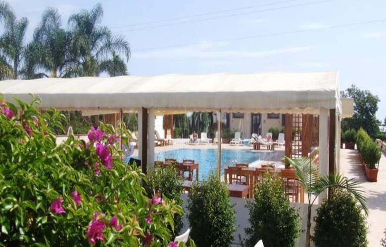 La Terra Dei Sogni Hotel & Farm House - Pool - 13
